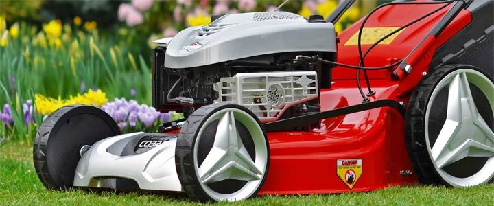 Garden Machinery Sales, Alton, Mowers, Hampshire